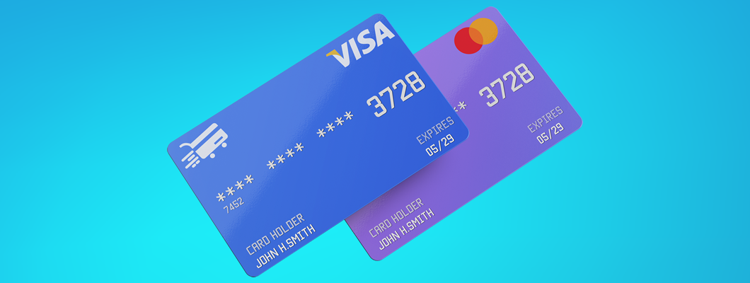 Virtual Visa Reward Cards